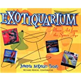 Exotiquarium: Album Art from the Space Age