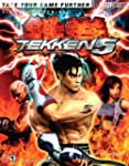 Tekken 5 Official Strategy Guide