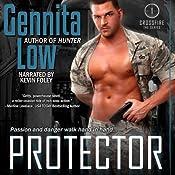 Protector: Crossfire, Book 1 | Gennita Low