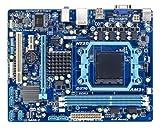 Gigabyte AM3+ AMD DDR3 1333 760G Micro ATX Motherboard GA-78LMT-S2