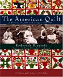 img - for The American Quilt: A History of Cloth and Comfort 1750-1950 book / textbook / text book
