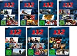 Vols. 1-7 (14 DVDs)