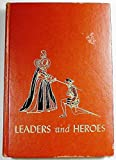 img - for The Children' Hour #15 - Leaders and Heroes book / textbook / text book