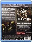 Image de Silent Hill/Silent Hill: Revelation-C (Blu-Ray) [Import allemand]