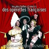 Operettes françaises : Les plus belles