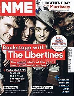 NME [UK] July 12 2014 (単号)