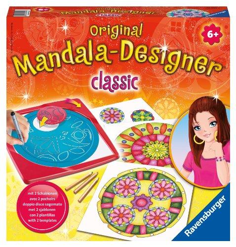 Ravensburger 2-in-1 Mandala-Designer - Classic - 1