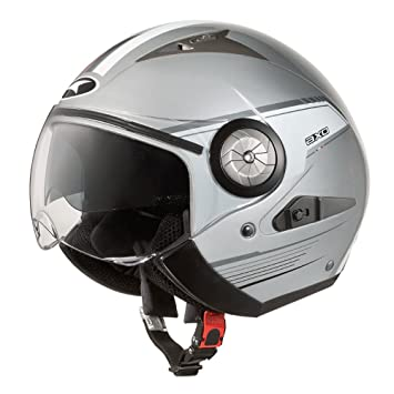 AXO mS1P0023 g00 casque lord, taille xS (gris)