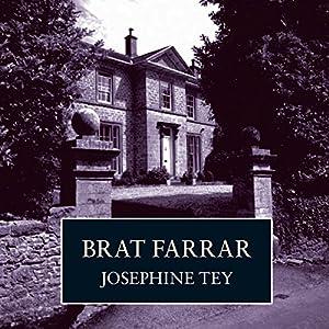 Brat Farrar Audiobook