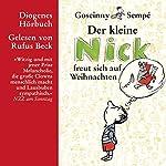 Der kleine Nick freut sich auf Weihnachten | René Goscinny