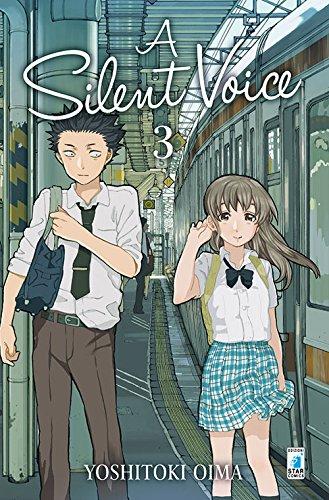 A silent voice: 3