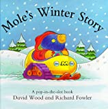 Mole's Winter Story (0385409834) by Wood, David
