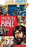The Action Bible New Testament: God's...