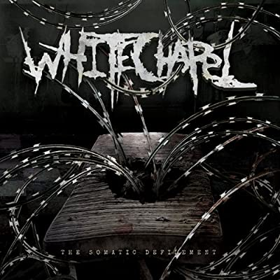 Whitechapel The Somatic Defilement Remastered Rar Zip Mediafire, 4Shared, Rapidshare, Zippyshare Download