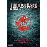 """Jurassic Park - Trilogy [3 DVDs]von """"Sam Neill"""""""