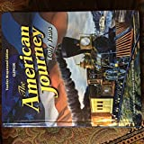 Teacher Wraparound Edition, The American Journey: Early Years (007877716X) by Joyce Appleby