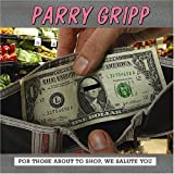 For Those About to Shop We Sal Parry Gripp