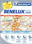 Road Atlas Benelux 2006 (Michelin Tou...
