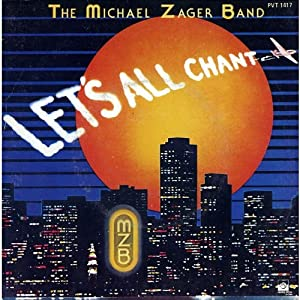 Let's All Chant Expanded Edition , from UK]