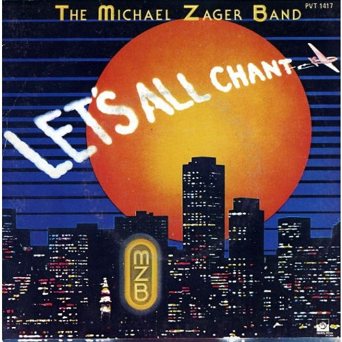Michael Zager Band - Lets