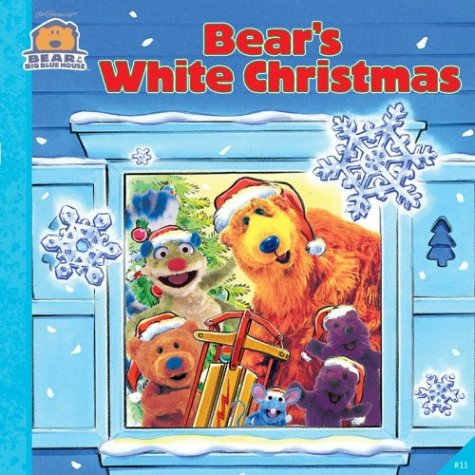 Bear's White Christmas (Jim Henson's Bear in the Big Blue House)