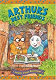 Arthur - Best Friend [Import]