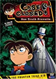 Case Closed - The Phantom Thief Kid (Season 5 Vol  4)