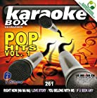 KBO-261 Pop Hits Vol. 1(Karaoke)