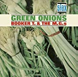 Booker T & The Mg'S Green Onions