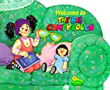 img - for Welcome to the Big Comfy Couch book / textbook / text book