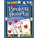 Broken Hearts Cards Game