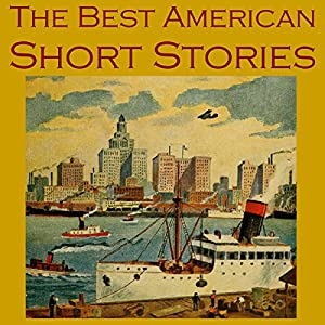 The Best American Short Stories Audiobook