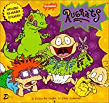 Rugrats: A 2000 Re-Usable Sticker Calendar