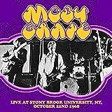 Live at the Stony Brook University Ny 22 Oct 1968