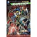 Justice League Vol. 3: Throne of Atlantis (Justice League Vol II)