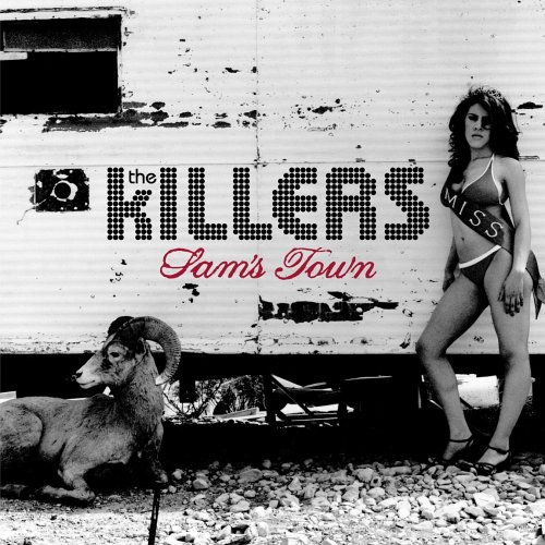 The Killers - Afrekening 41 disc1 - Zortam Music