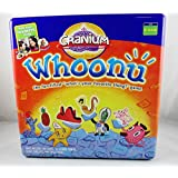 "Cranium Whoonu"" Game in Tin Box"