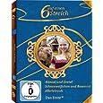 6 auf einen Streich - Märchen-Box Vol. 9  : Hänsel und Gretel/Allerleirauh/Schneeweißchen und Rosenrot [3 DVDs]