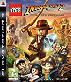 LEGO Indiana Jones 2: The Adventure Continues (PS3)