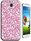 Apple Accessories Colorful Leopard Design Fashion Beautiful Cases For Samsung Galaxy i9500 S4 No.4
