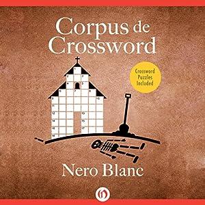 Corpus De Crossword Audiobook
