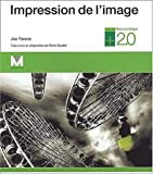 Impression de l'image