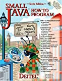 img - for Small Java How to Program (6th Edition) book / textbook / text book