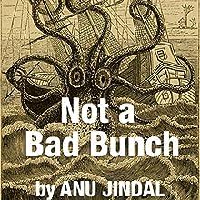 Not a Bad Bunch (       UNABRIDGED) by Anu Jindal, Benjamin Samuel (introduction) Narrated by JP Linton