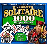 Ultimate Solitaire 1000 [Download]