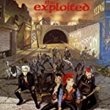 """Troops of Tomorrow (Digipak)von """"The Exploited"""""""