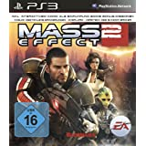 "Mass Effect 2 (uncut)von ""Electronic Arts"""