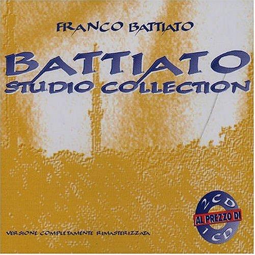Franco Battiato - Battiato Studio Collection (Cd 1) - Zortam Music