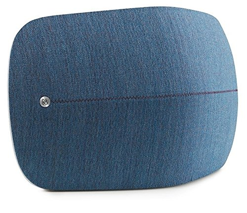 B&O PLAY by Bang & Olufsen Beoplay A6 Music System Home Speaker Accessory Kvadrat Cover (Dusty Blue)