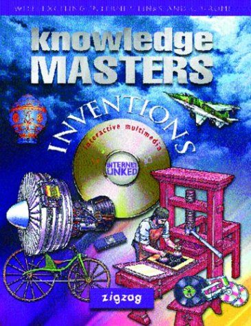 Inventions (Knowledge Masters Series)